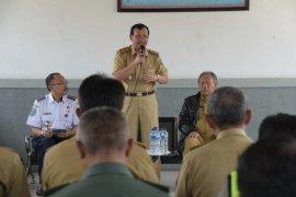 Angka Fertilitas di Jawa Barat turun jadi 2,4