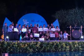 Daftar pemenang proyek film dokumenter Docs By The Sea 2018