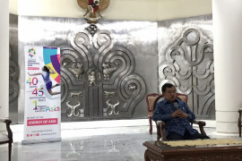 Jusuf Kalla: Jokowi-Ma'ruf Amin bisa saling lengkapi