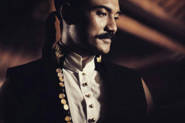Cara Ario Bayu selami karakter Sultan Agung
