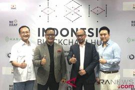 Indonesia Blockchain Hub resmi dibuka