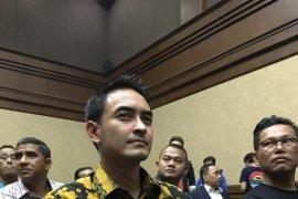 """Saksi ungkap kode uang """"ketok palu"""" DPRD Jambi"""