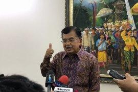 Wapres optimistis Indonesia berada di peringkat lima besar