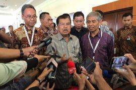Wapres dorong Indonesia hasilkan 23.000 MW energi terbarukan