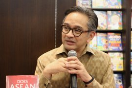 Marty: ASEAN harus identifikasi tantangan utama masa depan