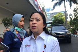 Puan tanggapi Ferry Mursidan Baldan gabung Prabowo-Sandi