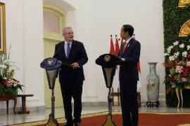 Australia pertahankan hubungan erat dengan Indonesia