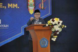 Ketua MPR ajak pemuda berkontribusi pada pembangunan