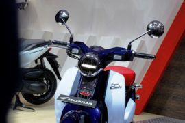 AHM hadirkan motor-motor kelas premium di GIIAS