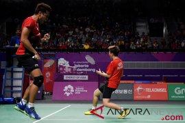 Pelatih fokuskan Owi/Butet ikuti World Tour Final