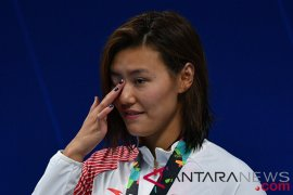 Liu Xiang tidak targetkan pecah rekor dunia