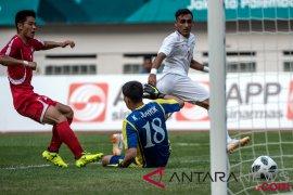 Korea Utara menang 3-0 atas Arab Saudi