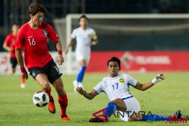 Malaysia ingin fokus ke babak 16 besar