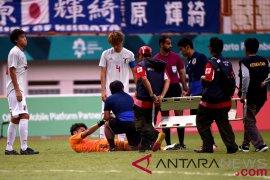 Pelatih Jepang puas petik kemenangan atas Pakistan