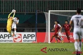 Pelatih Kyrgizstan puji penampilan Son Heung-Min