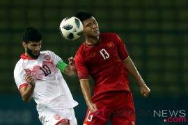 Timnas Vietnam lolos semifinal usai kalahkan Suriah 0-1