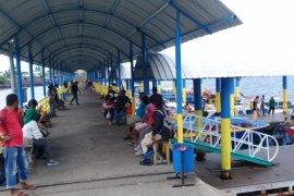 ASDP siapkan tujuh armada di Ternate