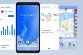 Google resmi luncurkan Android 9 Pie