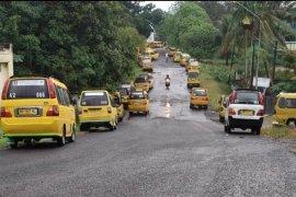 Dishub Bengkulu minta angkutan kota tetap layani penumpang