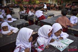 Muhaimin Iskandar tegaskan pembangunan sekolah prioritas di Pulau Lombok