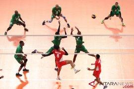 Pelatih Kazakhstan sebut kelelahan sebagai penyebab kekalahan