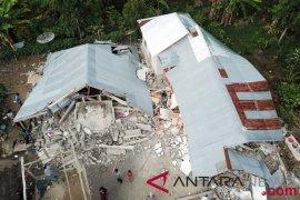 PMI Lhokseumawe buka donasi untuk musibah gempa Lombok, NTB