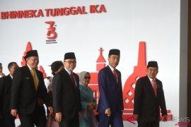 MPR sahkan Panitia Ad Hoc persiapkan materi haluan negara