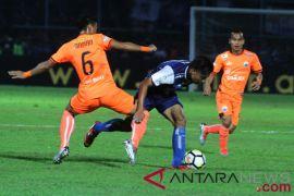 Liga Indonesia Baru jelaskan posisi Persija