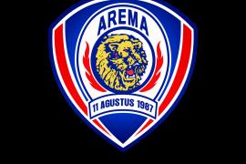 Arema bermain imbang 2-2 dengan Borneo fc