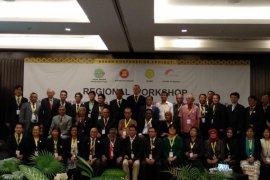 """Ilmuwan, pemerintah dan pebisnis di ASEAN luncurkan """"APHENet"""""""