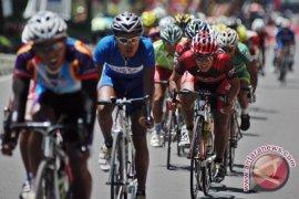 Sejumlah jalan Purwakarta ditutup selama balap sepeda