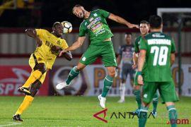 Pelatih: gol cepat memotivasi kemenangan  Bhayangkara