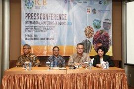 Jepang dan Korea minati biomassa Indonesia, teken kontrak hingga 10 miliar dolar
