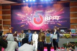 BPPT sebut perlu industri manufaktur substitusi impor