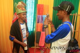 Peserta SMN Papua dikenalkan pada dunia perbankan