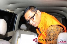 KPK izinkan Syahri Mulyo dilantik sebagai bupati