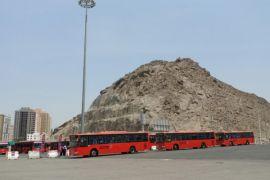 PPIH: kloter pertama Aceh tiba di Jeddah, Arab Saudi