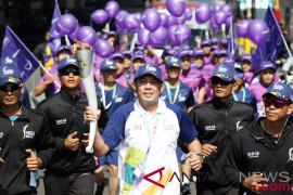 """Perusahaan farmasi dukung Asian Games via """"mocehat"""""""