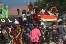 BNPB akan bangun pos pendampingan penanganan gempa