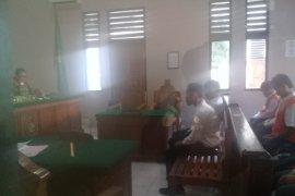 PN Denpasar tuntut pemilik sabu-sabu 13 tahun