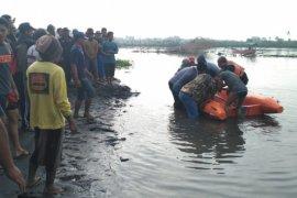 Santri yang Hanyut di Sungai Bondoyudo Ditemukan Meninggal