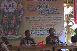 Tabanan promosikan kuliner khas dalam Festival Tanah Lot (video)