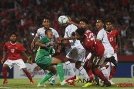 Indonesia menang 3-0 atas Timor Leste