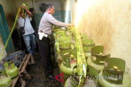 Pertamina salurkan 1.466 elpiji bersubsidi di Bengkulu Utara