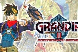 """Seri game """"Grandia"""" akan dirilis ke Nintendo Switch"""