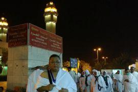 Laporan dari Mekkah - Jamaah haji diingatkan soal amalan tarwiyah