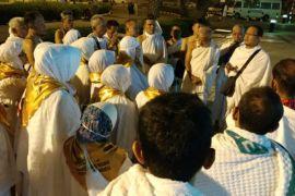 Laporan dari Mekkah - 52 calhaj meninggal dunia karena jantung