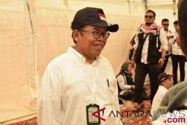Laporan dari Mekkah - MUI minta pemerintah garap serius bimbingan ibadah