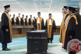 KY Buka Pendaftaran Calon Hakim Agung