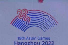Hangzhou umumkan Asian Games 10-25 September 2022